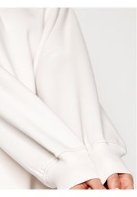 Samsoe & Samsoe - Samsøe Samsøe Bluza Adelphine F21100024 Beżowy Oversize. Kolor: beżowy #3