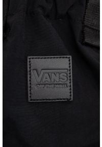 Vans - Plecak. Kolor: czarny