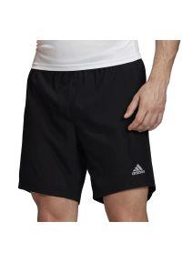 Adidas - adidas Run It Shorts > FS9808. Materiał: poliester. Sport: bieganie