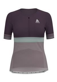 Koszulka rowerowa Odlo