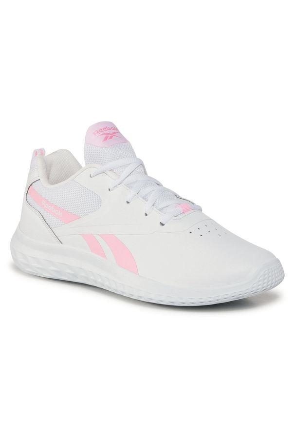 Białe buty do biegania Reebok