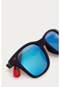 Okulary przeciwsłoneczne medicine prostokątne