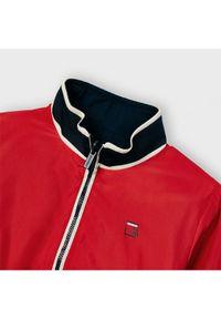 Czerwona kurtka przejściowa Mayoral #7