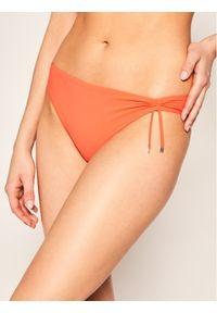 Pomarańczowe dół bikini Chantelle