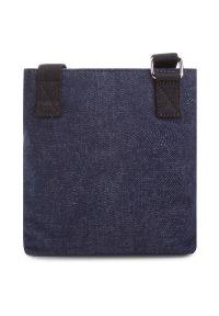 Niebieska torba Calvin Klein Jeans