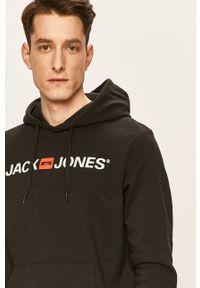 Jack & Jones - Bluza. Kolor: czarny