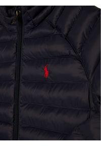Niebieska kurtka przejściowa Polo Ralph Lauren polo #3