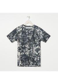 T-shirt Sinsay sportowy