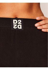 Dsquared2 Underwear Szorty piżamowe D8NA02980 Czarny #5