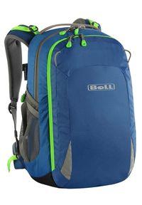 Boll plecak szkolny Smart 22 l niebieski. Kolor: niebieski