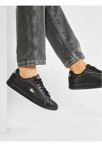 Lacoste Sneakersy Graduate 0721 1 Sfa 7-41SFA007702H Czarny. Kolor: czarny #6