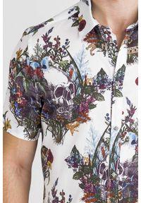 Koszula John Richmond na co dzień, na lato