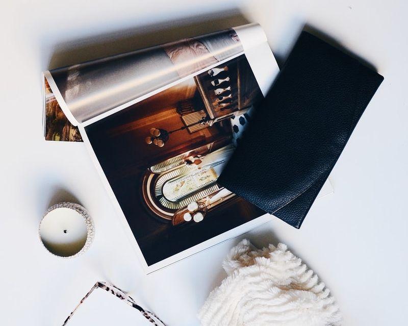 magazyn modowy