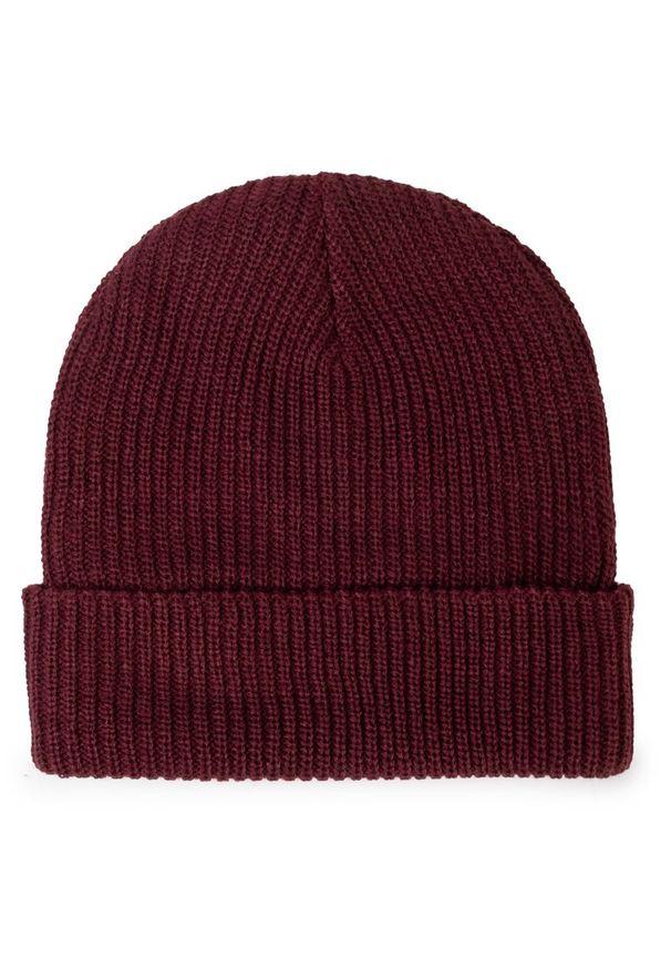 Czerwona czapka Burton