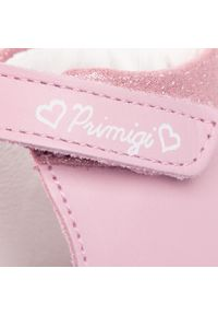 Primigi - Sandały PRIMIGI - 5416111 S Rosa. Kolor: różowy. Materiał: skóra, zamsz. Sezon: lato. Styl: wakacyjny, młodzieżowy