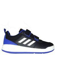 Buty do tenisa Adidas na rzepy, z cholewką