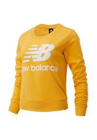 New Balance WT03551ASE. Materiał: tkanina. Styl: klasyczny
