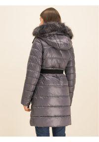 Liu Jo Kurtka zimowa L69024 T5603 Szary Regular Fit. Kolor: szary. Sezon: zima