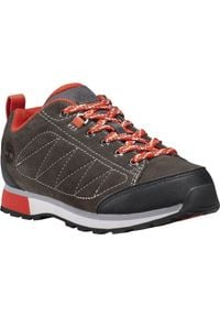 Timberland Buty Outdoor Kids Griffin Park Lace. Sport: outdoor