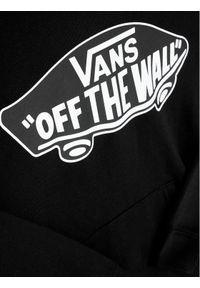 Vans Bluza Otw Pullover Flee VN000SR9J1M1 Czarny Regular Fit. Kolor: czarny
