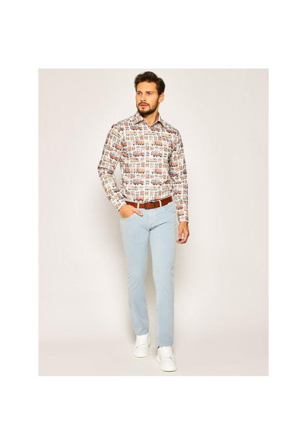 Koszula casual Eton