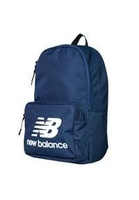 New Balance - NEW BALANCE > NTBCBPK8NV. Materiał: materiał, poliester. Styl: casual