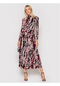 MAX&Co. Sukienka codzienna Cratere 76219821 Czarny Regular Fit. Okazja: na co dzień. Kolor: czarny. Typ sukienki: proste. Styl: casual