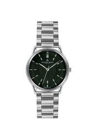 Frederic Graff Broad Peak Silver Double Buckle Watch FBX-4220. Styl: klasyczny