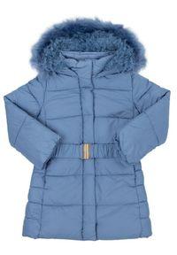 Niebieska kurtka zimowa Primigi #5