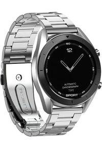 Smartwatch Smart And You DT99 Srebrny (690D-36049). Rodzaj zegarka: smartwatch. Kolor: srebrny