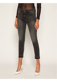 Szare jeansy slim JOOP! Jeans