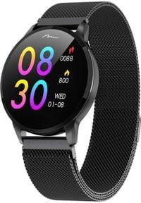 Smartwatch Media-Tech Active-Band Geneva MT863 Czarny (MT863). Rodzaj zegarka: smartwatch. Kolor: czarny