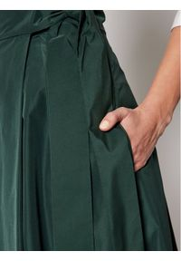 Zielona spódnica Weekend Max Mara
