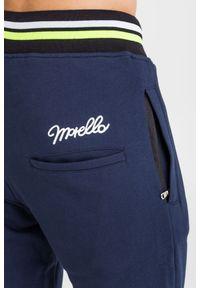 Spodnie dresowe Frankie Morello