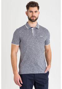 Koszulka polo Joop! Collection elegancka, polo