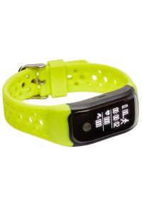 Zielony zegarek GARETT elegancki