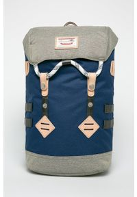 Doughnut - Plecak Colorado Small. Kolor: niebieski