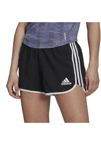 Adidas - adidas Marathon 20 Primeblue Running > GK1980. Materiał: materiał, poliester. Wzór: paski. Sezon: lato. Sport: bieganie