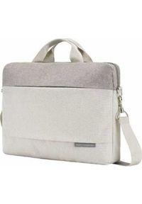 Szara torba na laptopa ASUS