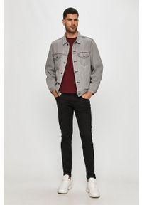 Czarne spodnie Armani Exchange #3