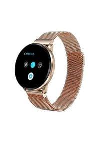 Wotchi SmartWatch W03R. Rodzaj zegarka: smartwatch. Styl: casual