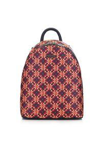 Plecak Wittchen w geometryczne wzory