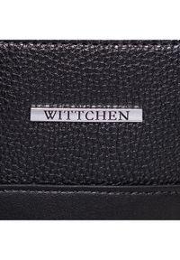 Wittchen Torebka 91-4Y-200-1 Czarny. Kolor: czarny