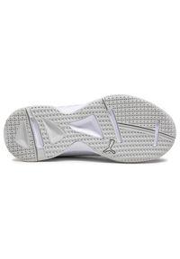 Buty PUMA - Adrenalite 4.1 Jr 106281 02 Puma White/G Acier Gray. Kolor: biały. Materiał: skóra ekologiczna, materiał. Szerokość cholewki: normalna