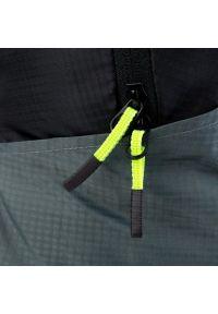 Plecak SPOKEY Ridge Czarny. Kolor: czarny. Materiał: materiał. Styl: retro, młodzieżowy, sportowy, casual