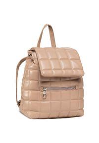 DeeZee Plecak RX3293 Beżowy. Kolor: beżowy
