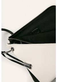 Czarna kopertówka Karl Lagerfeld