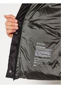 Hetrego - Hetregó Kurtka puchowa Donna 8i605 20WD02 Czarny Regular Fit. Kolor: czarny. Materiał: puch