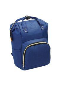 Niebieska torba podróżna #1