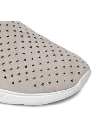 Geox Sneakersy D Hiver A D02FHA 00022 C1010 Szary. Kolor: szary